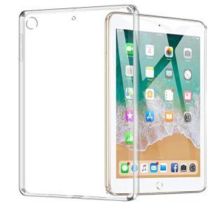 【対応機種】:iPad 9.7インチ(2017年版 / 2018年版) 【高透過率】:色はクリア、透...