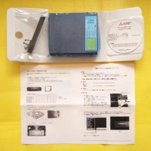 BDR-L06MT 三菱テレビREAL・LCD-40MDR1用BDドライブユニット 受注商品 送料無...