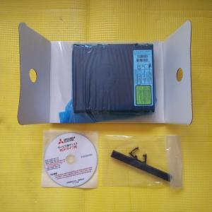 BDR-L06MT 三菱テレビREAL・LCD-46MDR1用BDドライブユニット 受注商品 送料無...