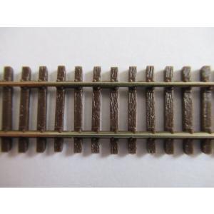 マイクロエンジニアリング Nゲージ (9mm) フレキシブルレール コード40 (ウェザリングなし) (約914mm/6本)|narrow-gauge-shop