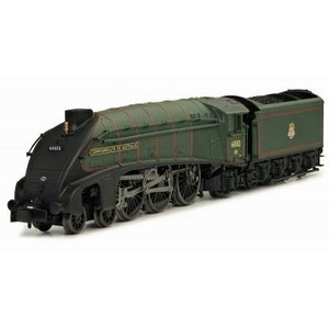 DAPOL Nゲージ (9mm) 2S-008-001 Class A4 'Commonwealth of Australia' #60012 BR Green Early Crest|narrow-gauge-shop