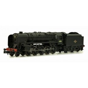 DAPOL Nゲージ (9mm) 2S-013-001 Class 9F BR LATE CREST 92088 BR1C TENDER|narrow-gauge-shop