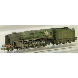 DAPOL Nゲージ (9mm) 2S-013-003 Class 9F 2-10-0 #92220