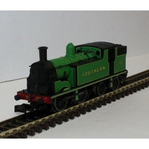 DAPOL Nゲージ (9mm) 2S-016-001 Class M7 0-4-4 in Southern Railway green|narrow-gauge-shop
