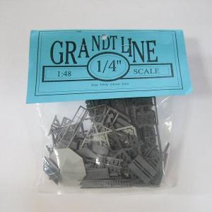 グラントライン #3556 Oスケール 外装材詰め合わせ narrow-gauge-shop