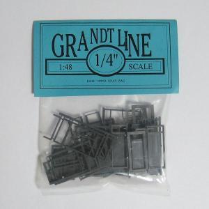グラントライン #3628 Oスケール 扉材詰め合わせ narrow-gauge-shop