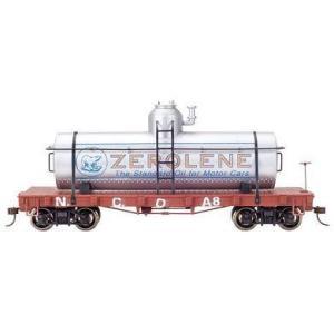 バックマン スペクトラム 27146 On30(16.5mm) タンクカー ZEROLENE|narrow-gauge-shop