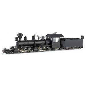 バックマン スペクトラム 28701 On30(16.5mm) 2-6-6-2 マレー式機関車 - Painted Unlettered - Black|narrow-gauge-shop