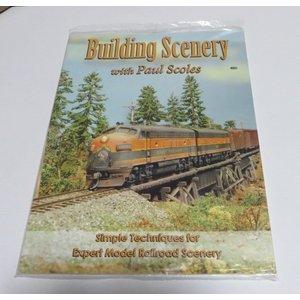 Building Scenery with Paul Scoles|narrow-gauge-shop