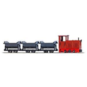 ブッシュ/BUSCH 12006 HOf (1/87,6.5mm) 軽便鉄道 LKM Ns 2f スターターセット|narrow-gauge-shop