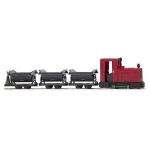 ブッシュ/BUSCH 12010 HOf (1/87,6.5mm) 軽便鉄道 ドゥーツ (Deutz OMZ 122 F) スターターセット|narrow-gauge-shop