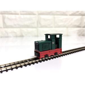 ブッシュ/BUSCH 12113 HOf (1/87,6.5mm) グマインダー ディーゼル機関車 type Gmeinder 15/18|narrow-gauge-shop