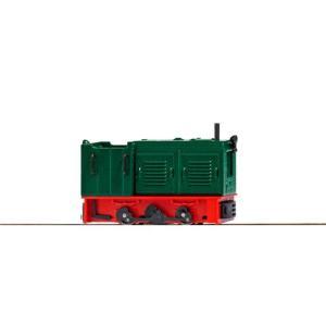 ブッシュ/BUSCH 12125 HOf (1/87,6.5mm) ディーゼル機関車 type LKM Ns 2f|narrow-gauge-shop