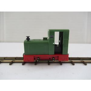 ブッシュ/BUSCH 12130 HOf (1/87,6.5mm) ディーゼル機関車 type Deutz OMZ 122 F|narrow-gauge-shop