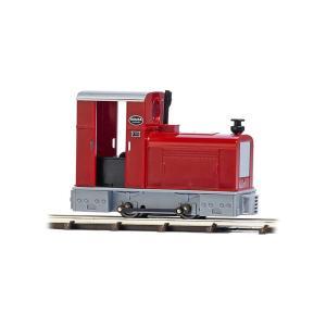 ブッシュ/BUSCH 12131 HOf (1/87,6.5mm) ディーゼル機関車 type Deutz OMZ 122 F|narrow-gauge-shop