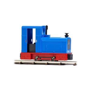 ブッシュ/BUSCH 12132 HOf (1/87,6.5mm) ディーゼル機関車 type Deutz OMZ 122 F|narrow-gauge-shop