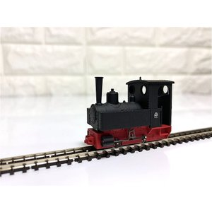 ブッシュ/BUSCH 12140 HOf (1/87,6.5mm) ドコービル 蒸気機関車