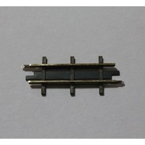 ブッシュ/BUSCH 12301 HOf (1/87,6.5mm) 直線レール (33.3mm)|narrow-gauge-shop