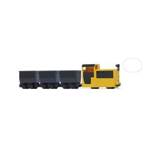 ブッシュ/BUSCH 5000 HOf (1/87,6.5mm) 鉱山機関車スターターセット (5010 & 5021セット)|narrow-gauge-shop
