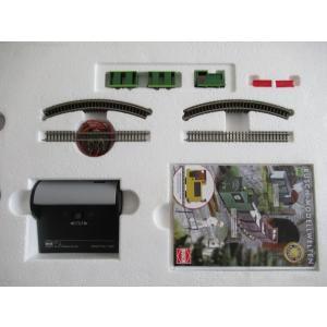 ブッシュ/BUSCH 5005 HOf (1/87,6.5mm) パークトレインスターターセット|narrow-gauge-shop