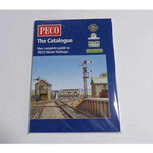 PECO カタログ (Ratio, Wills, K&M, Modelsceneも掲載)|narrow-gauge-shop