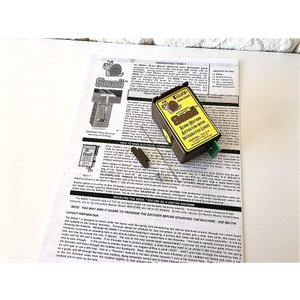 CIRCUITRON 6200 Smail Slow Motion Actuator スローモーションポイントマシン DCCデコーダ装備|narrow-gauge-shop|03