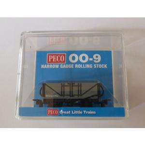 PECO GR-200U OO-9 (9mm,1/76) Open Wagon (L&BR) (Unlettered)|narrow-gauge-shop