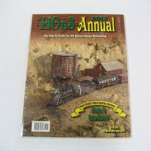 HOn3 Annual 2012|narrow-gauge-shop