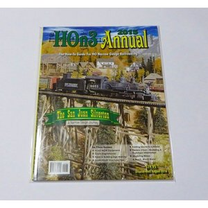 HOn3 Annual 2015|narrow-gauge-shop