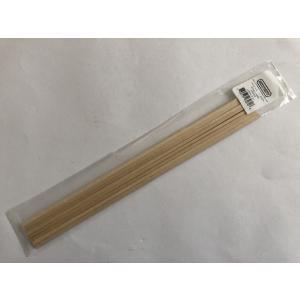 ノースイースタン HOスケール 角材 12×12材 (約3.6mm×3.6mm×280mm)(8本入)|narrow-gauge-shop