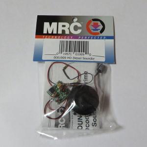 MRC 1909 HO ディーゼル機関車 サウンド デコーダー|narrow-gauge-shop