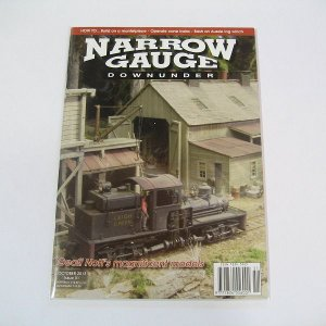 Narrow Gauge Downunder 2013 (Oct)|narrow-gauge-shop