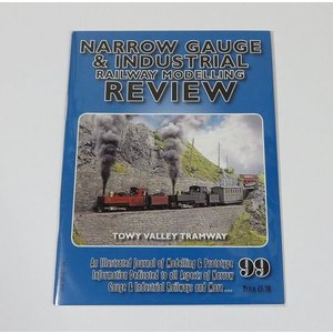 Narrow Gauge & Industrial Railway Modelling Review 99|narrow-gauge-shop