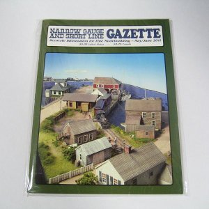Narrow Gauge & Short Line Gazette 2011 (May/Jun)|narrow-gauge-shop