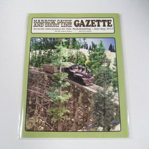Narrow Gauge & Short Line Gazette 2012 (Jul/Aug)|narrow-gauge-shop
