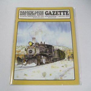 Narrow Gauge & Short Line Gazette 2012 (Jan/Feb)|narrow-gauge-shop