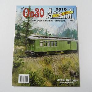 On30 Annual 2010|narrow-gauge-shop