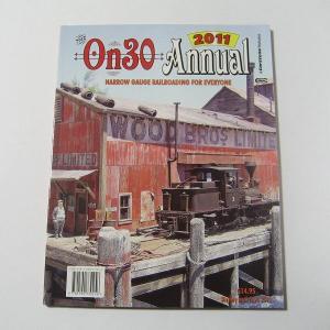 On30 Annual 2011|narrow-gauge-shop