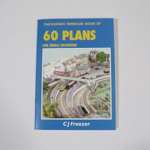 PECO PB-3 レイアウトプラン集 60 PLANS FOR SMALL LOCATION|narrow-gauge-shop