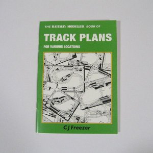 PECO PB-66 レイアウトプラン集 TRACK PLANS FOR VARIOUS LOCATIONS|narrow-gauge-shop