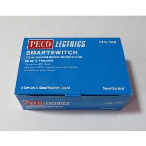 PECO PLS-100 スマートスイッチシステム|narrow-gauge-shop