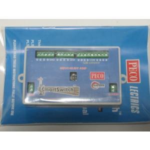 PECO PLS-120 スマートスイッチコントロールボード|narrow-gauge-shop|02