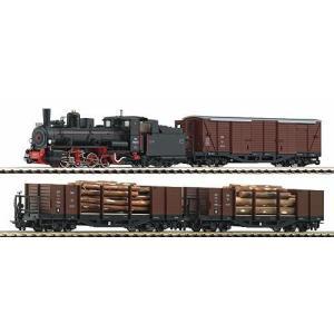 ロコ/Roco 31051 HOe 蒸気機関車セット|narrow-gauge-shop