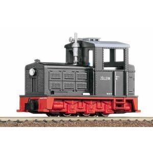ロコ/Roco 33207 HOe 0-6-0 C型 ディーゼル機関車|narrow-gauge-shop