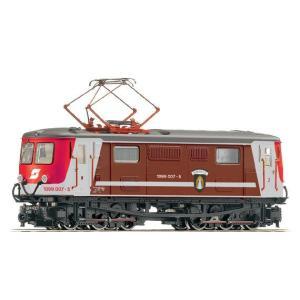 ロコ/Roco 33227 HOe 電気機関車 1099.007-5|narrow-gauge-shop