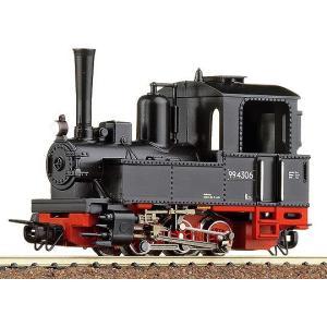 ロコ/Roco 33241 HOe 0-6-0 Cタンク 蒸気機関車 (4種類の煙突入り)|narrow-gauge-shop