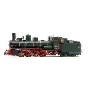 ロコ/Roco 33265 HOe 0-8-0 蒸気機関車 Rh 399|narrow-gauge-shop