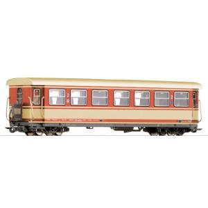 ロコ/Roco 34015 HOe 2等客車A|narrow-gauge-shop