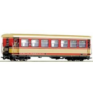 ロコ/Roco 34017 HOe 2等客車C|narrow-gauge-shop