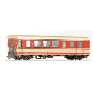 ロコ/Roco 34018 HOe 2等客車D|narrow-gauge-shop